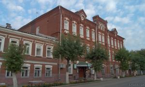 Фотопрогулка. Улица Казанская, kazans-023