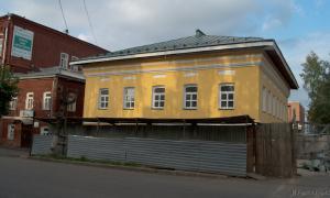Фотопрогулка. Улица Казанская, kazans-024