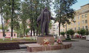 Памятник Федору Шаляпину, shalapin-002