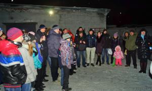 Пресс-тур в ОМОН, 2015-01-27-OMON-007