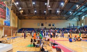 Региональный этап Всемирной Олимпиады роботов, roboty-022