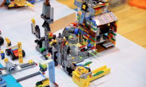 Региональный этап Всемирной Олимпиады роботов, roboty-029