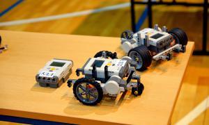 Региональный этап Всемирной Олимпиады роботов, roboty-034