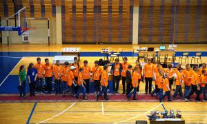 Региональный этап Всемирной Олимпиады роботов, roboty-049