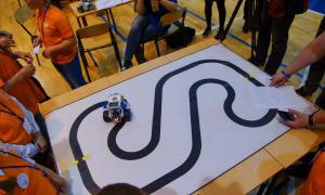 Региональный этап Всемирной Олимпиады роботов, roboty-075