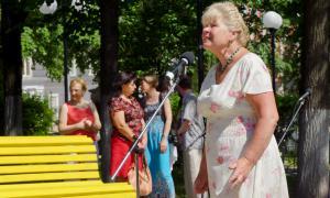 Открытие памятника Трифону Вятскому, trifon-050