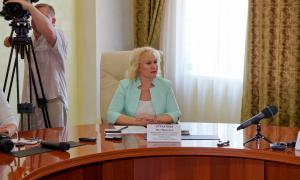 Брифинг для СМИ главы города Кирова, brifbykov-003