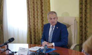 Брифинг для СМИ главы города Кирова, brifbykov-005