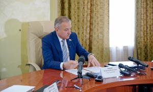 Брифинг для СМИ главы города Кирова, brifbykov-013