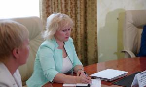 Брифинг для СМИ главы города Кирова, brifbykov-014