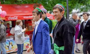 """Фестиваль дружбы народов """"Вместе ВЯТКА"""", festnaz-062"""