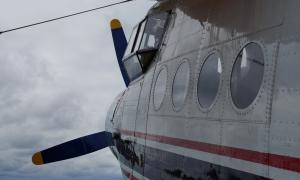 Аэродром Кучаны. Вяткаавиа, vavia-017