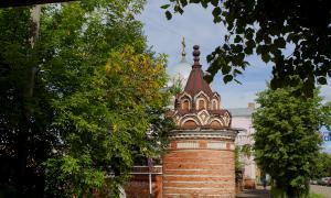 Прогулка по Слободскому. Улица Ленина