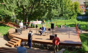 Дни романтики на Вятке. Парк Аполло, 2015-08-22-apollo-013