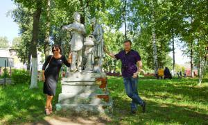 Дни романтики на Вятке. Парк Аполло, 2015-08-22-apollo-014