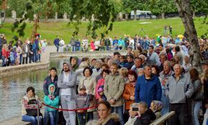 Открытие в сквере Романтики, 2015-08-23-skver-042