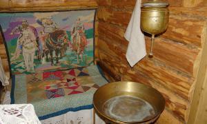 Инфо-тур по Вятскому краю. Нолинск