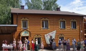 Открытие музея истории Хлынова, 06-21-musey-001-2