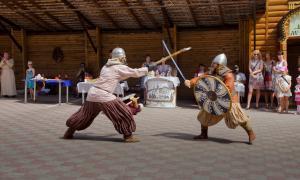Открытие музея истории Хлынова, 06-21-musey-005
