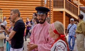 Открытие музея истории Хлынова, 06-21-musey-009