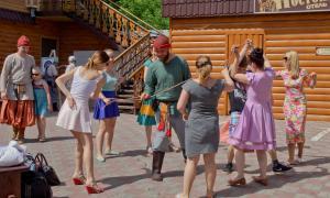Открытие музея истории Хлынова, 06-21-musey-032