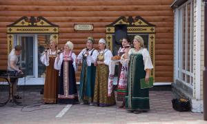 Открытие музея истории Хлынова, 06-21-musey-035