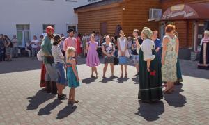 Открытие музея истории Хлынова, 06-21-musey-038