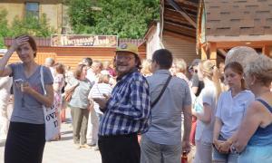 Открытие музея истории Хлынова, 06-21-musey-041