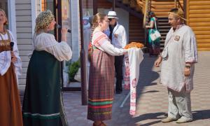 Открытие музея истории Хлынова, 06-21-musey-046