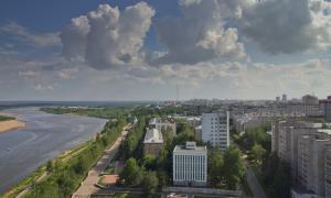 Вид на город с 18-го этажа, vid_18-009