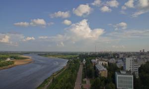 Вид на город с 18-го этажа, vid_18-021