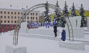 Театральная площадь перед Новым годом, 24-12-2016-08