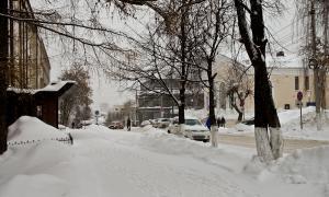 Заснеженная Вятка. Фотозарисовка, ssneg_15-02-17-0015