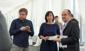 I съезд Союза журналистов Кировской области, SMI_03-09-006