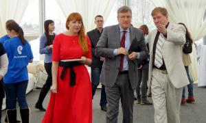 I съезд Союза журналистов Кировской области, SMI_03-09-010