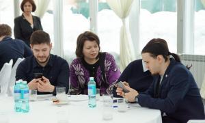 I съезд Союза журналистов Кировской области, SMI_03-09-016