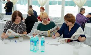 I съезд Союза журналистов Кировской области, SMI_03-09-017