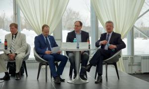 I съезд Союза журналистов Кировской области, SMI_03-09-030