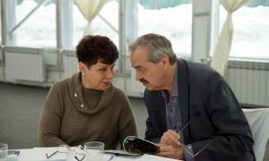 I съезд Союза журналистов Кировской области, SMI_03-09-034