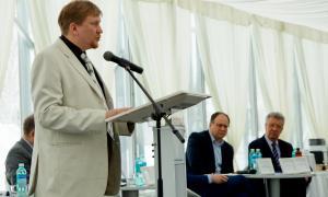 I съезд Союза журналистов Кировской области, SMI_03-09-035