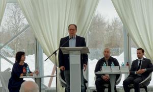 I съезд Союза журналистов Кировской области, SMI_03-09-038