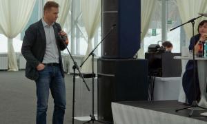 I съезд Союза журналистов Кировской области, SMI_03-09-051