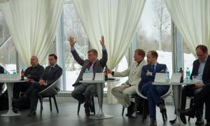 I съезд Союза журналистов Кировской области, SMI_03-09-052