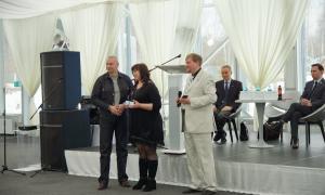 I съезд Союза журналистов Кировской области