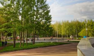 Парк Победы. Киров, park_pobedy_2017-06-03-06