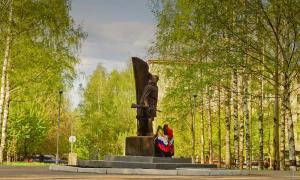 Парк Победы. Киров, park_pobedy_2017-06-03-13