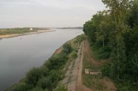 Вятка. Виды с моста, dsc02101