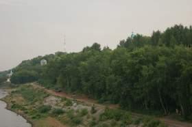 Вятка. Виды с моста, dsc02107