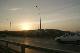Вятка. Виды с моста, dsc02115