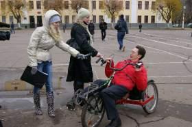 "Акция ""Марш инвалидных колясок"", DSC04161"
